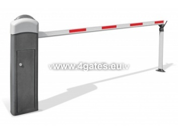 Automatic barriers